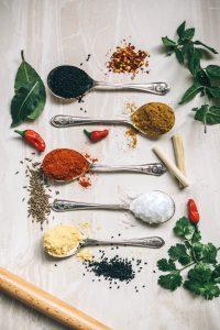 épices-aromates