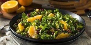 légumes pour le microbiote