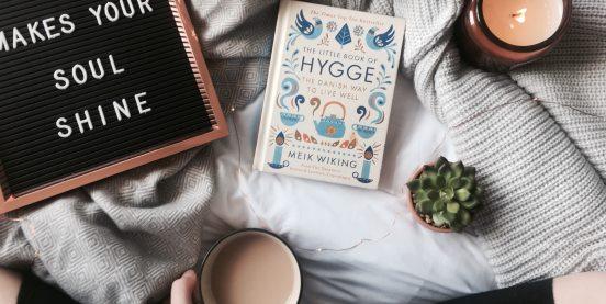 5 recettes de latte hygge