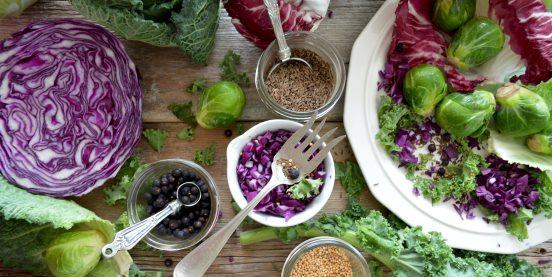 cuisiner les legumes d hiver différemment
