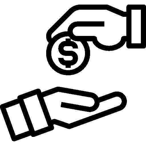 pictogramme parrainage panier à cuisiner