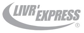 logo partenaire livraison livrexpress