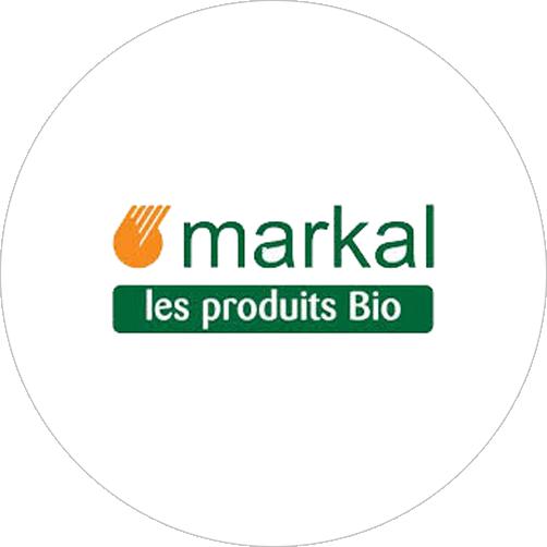 image partenaire markal produits bio