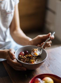 image valeurs engagements alimentation durable