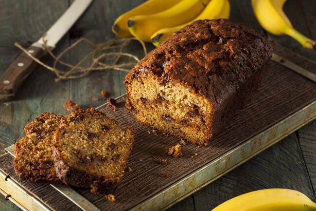 Recette Tarte tatin aux poires au caramel beurre salé