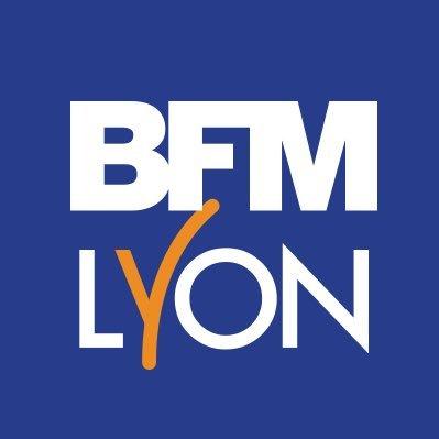 Logo BFM Lyon
