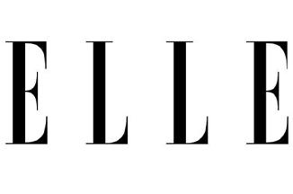 Logo Elle magasine