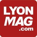 Logo Lyon-mag